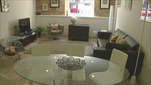 This home in Greenwich has already been booked for the duration of the London 2012 Games