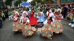 Carnival 2010. Photo: Urvashi Yadav