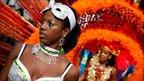 Notting Hill Carnival 2010. Photo: Celeste Hibbert