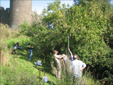 Conwy Community Orchard