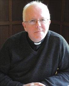 Father Michael McAndrew