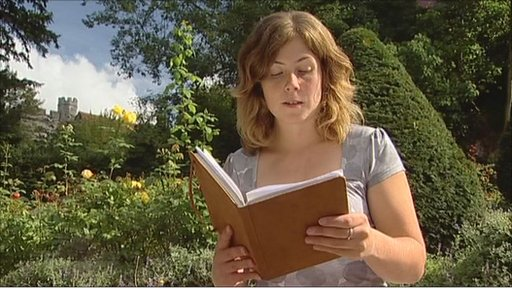 Sophie Barnwell