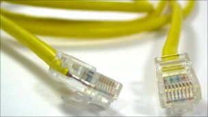 Ethernet cable, BBC