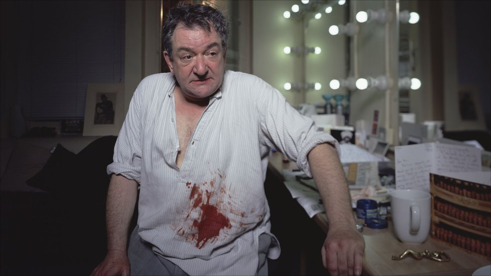 ken stott interview