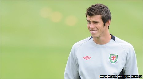 John Toshack gave Gareth Bale his Wales debut aged 17 in 2006