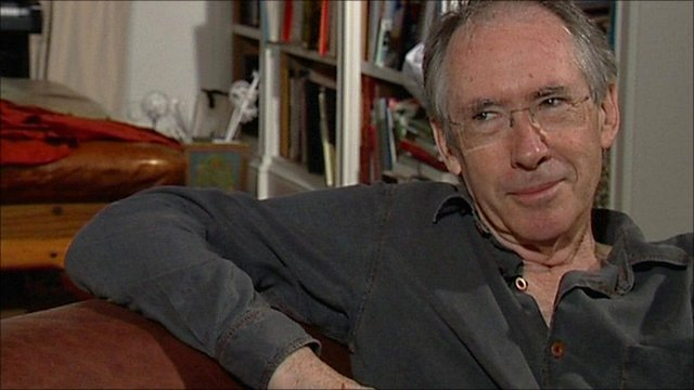 Ian McEwan