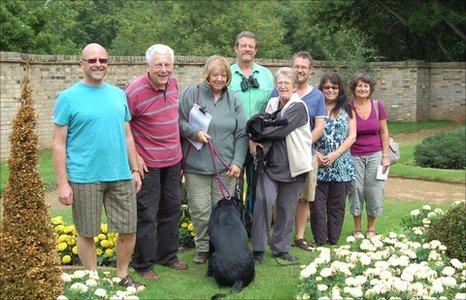 Friends of Holywells Park