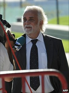 Joao Ferreira Diniz