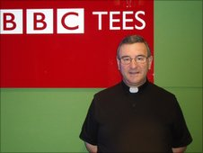 Father Derek Turnham