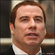 Travolta extortion case dismissed