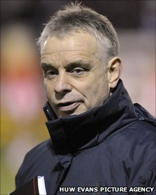 Brian Noble, sacked  by Wigan a year ago, has worked miracles in Wrexham