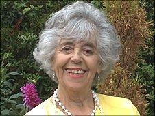 Beryl Doman