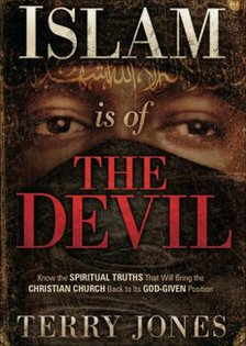 Islam is of the Devil book cover