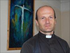 Father John Bielawski