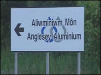 Aliwminiwm M�n