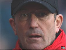 Tony Pulis has been in charge of Stoke since 2006