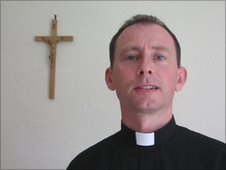 Father Chris Findlay-Wilson