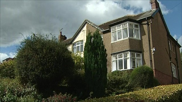 Nick Clegg's house