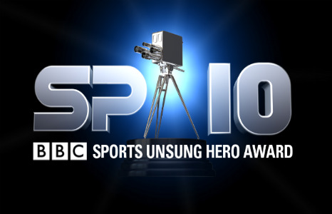 BBC Sports Unsung Hero Award