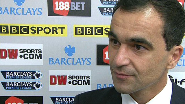 Roberto Martinez