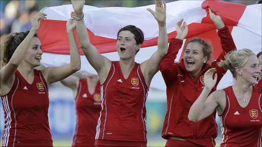England win bronze at the Hockey World Cup