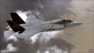 Joint Strike Fighter