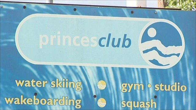 Princes Club, Bedfont, West London