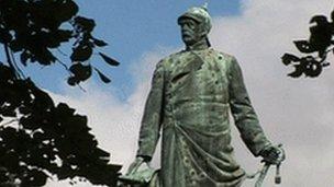 Otto Von Bismarck Legacy | RM.