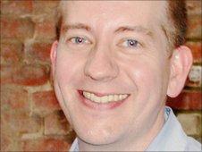 Chris Sudworth