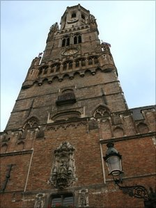 Bruges Cathedral