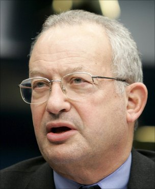 Lord Sainsbury (AFP)