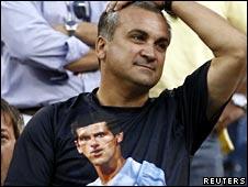 Sdran Djokovic