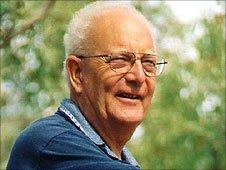 Former policeman Geoff Craft