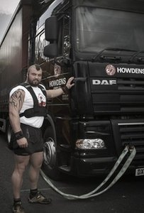 Eddie Hall