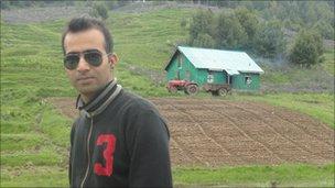 Shams Irfan