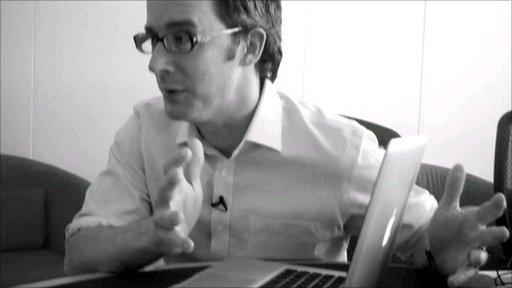 Daniel Sieberg