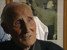 Bert Williams MBE