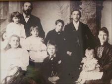 Pollecoff family