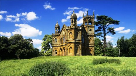 Bbc stowe landscape gardens looks for volunteers stowe landscape gardens looks for volunteers the gothic temple at stowe workwithnaturefo