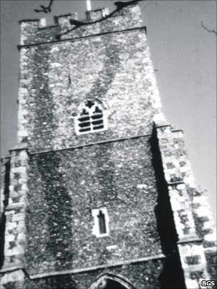 St Peter's in Broadstairs (BGS)