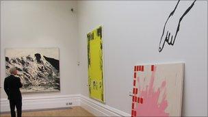 John Moores exhibition