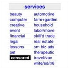 craigslist adult services international