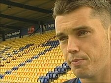 Rob Duffy