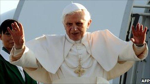 Pab Bened XVI