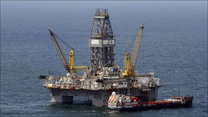 BP poised to seal Gulf of Mexico oil well