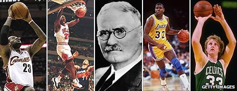 invention of the game of basketball December 21, 2016 marks the 125th anniversary of the invention of basketball by  canadian james naismith and of the first game ever played.