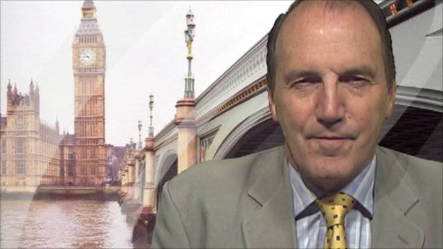 Liberal Democrat deputy leader Simon Hughes