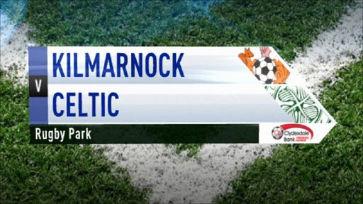 Highlights - Kilmarnock 1-2 Celtic