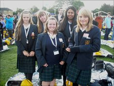 saint catharine girls To deliver quality education to students, making them virtuous, all-round and knowledgable.