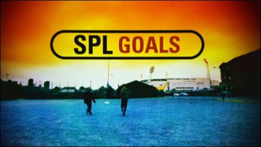 SPL goals